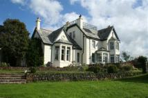 6 bedroom Detached house in St Thomas, Launceston...