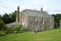4 bedroom Detached house in Michaelstow, Bodmin...