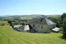Detached property for sale in Lewdown, Okehampton...