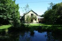 5 bedroom Detached property in Bradworthy, Holsworthy...