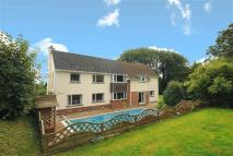 Detached property for sale in Trebursye, Launceston...
