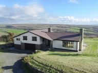 5 bed Detached property in Woodford, Bude, Cornwall...