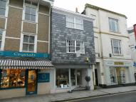 property for sale in Totnes town centre, Totnes, Devon, TQ9