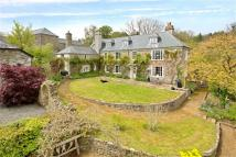 Detached property in Rill, Buckfastleigh...
