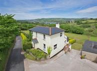 Detached home in Shaldon, Shaldon, Devon...