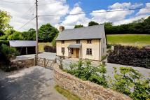 4 bedroom Detached home in Coombe, Buckfastleigh...
