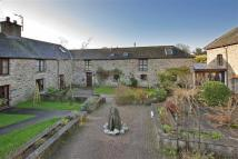 3 bedroom semi detached house for sale in The Byre, South Brent...