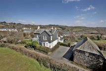 4 bedroom Detached property in Scoriton, Buckfastleigh...