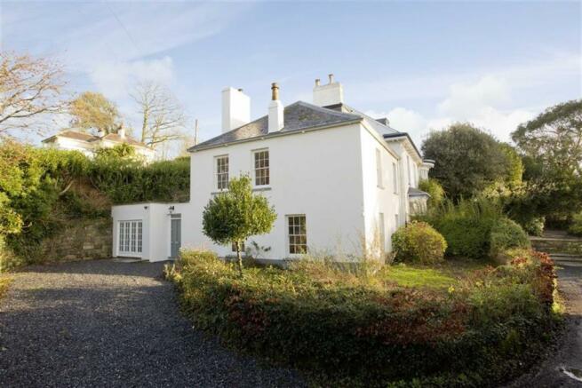 4 Bedroom Semi Detached House For Sale In Hele Cross Ashburton