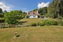 Detached home in Newton Abbot...