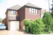 4 bedroom Detached home in Lovel Road...