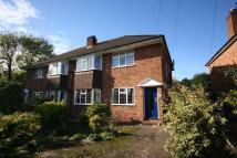 Maisonette for sale in Austenwood Close...