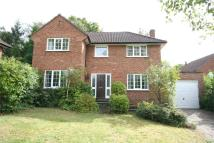 3 bedroom Detached home to rent in The Uplands...