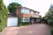 Detached home to rent in Garners End...