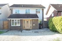 4 bedroom Detached home in Deanacre Close...