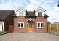 4 bed Detached house in Belfry Avenue, Harefield...