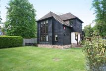 2 bed semi detached home for sale in Rickmansworth Road...