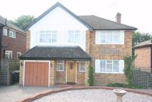 4 bed Detached home in Wheatley Way...
