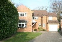 Detached home to rent in The Uplands...