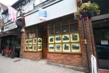 Commercial Property to rent in Market Place...