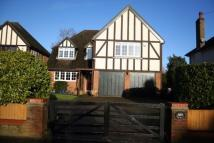 5 bed Detached house to rent in Priory Road...