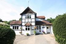Detached property in Alderbourne Lane, Iver...