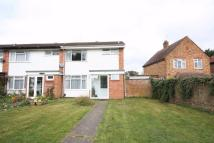 3 bed End of Terrace property in Layters Green Lane...