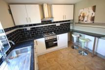 Flat for sale in Pennington Road...