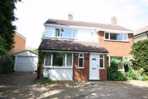 5 bed Detached home to rent in Copthall Lane...