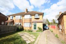 4 bed semi detached property for sale in Pond Lane...