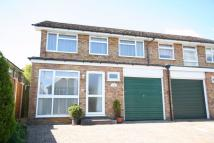 4 bedroom semi detached property to rent in Lovel Road...