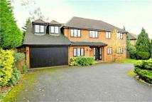 5 bedroom Detached property to rent in St Huberts Close...