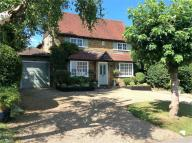 4 bedroom Detached home for sale in St Mary's Way...