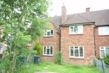 Ground Flat to rent in Leachcroft...