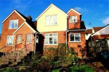 2 bed semi detached house in Fieldway...