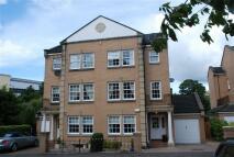 4 bed semi detached home in 18 Hughenden Gardens...