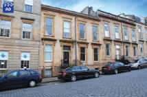 2 bed Duplex in 11A Lynedoch Street...