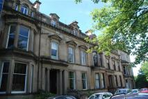 Flat in 7 Devonshire Terrace...