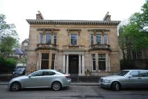 3 bed Flat in 996 Great Western Road...