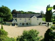 4 bedroom Detached home for sale in Shute, Axminster, EX13
