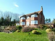 Detached home for sale in Durley Road, Seaton...