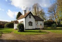 3 bedroom Detached property for sale in Ottery St Mary...