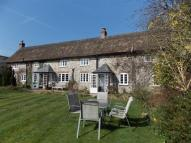Detached home for sale in Dalwood, Axminster...