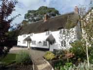 4 bedroom Detached property for sale in Sidbury, Sidmouth, Devon...