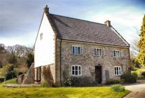 Detached house for sale in Axminster, Devon, EX13