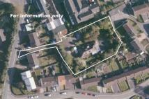 Land for sale in Jerrard Close, Honiton...