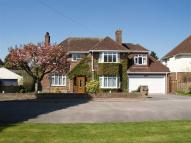 4 bedroom Detached property for sale in Exeter Road, Honiton...