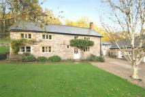 4 bed Detached home in Branscombe, Seaton...