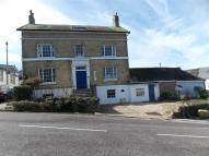 property for sale in Castle Hill, Axminster, Devon, EX13