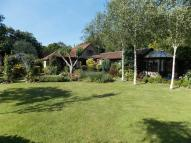 Detached house in Chardstock, Axminster...